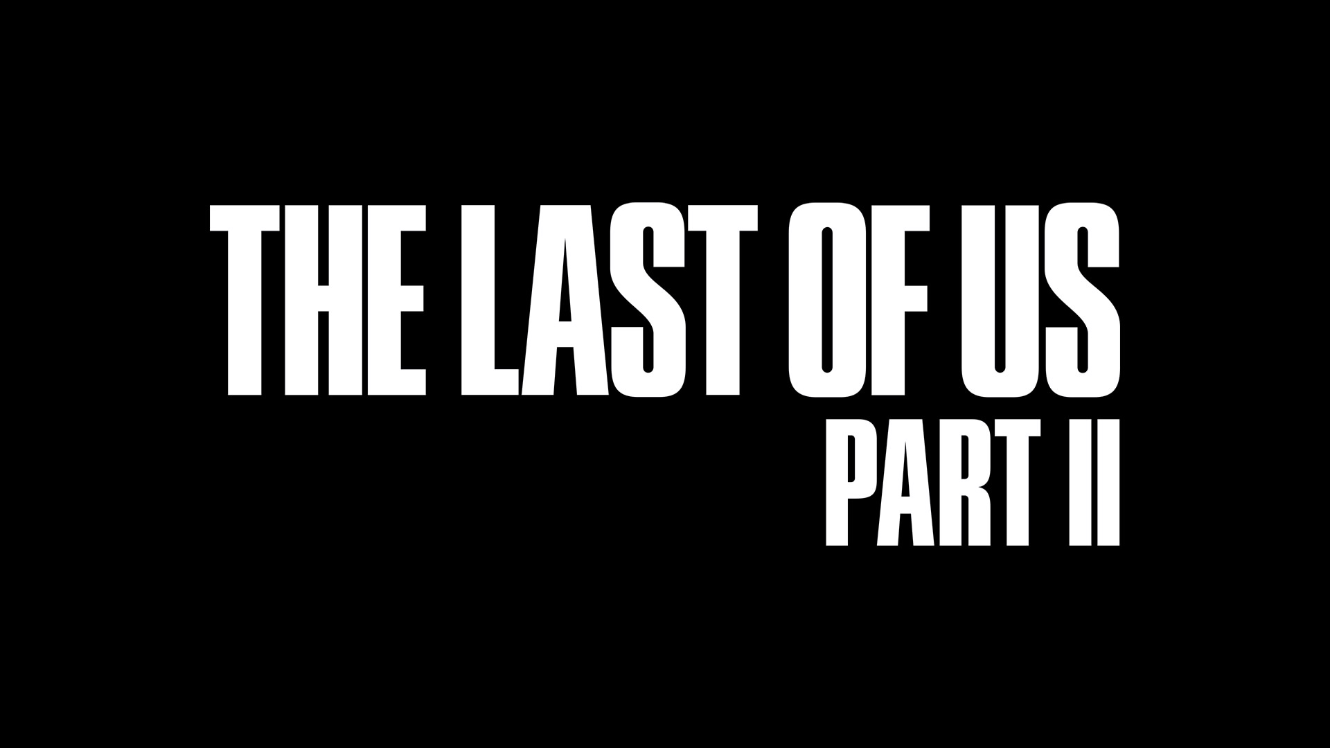 THE LAST OF US PART2攻略